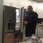 Features and capabilities of modern AEG refrigerators