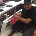 oven repair services in Toronto