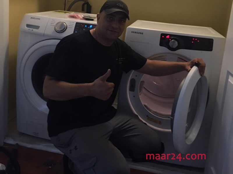 reliable washer repair services in Toronto