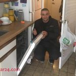 dishwasher repair services in Toronto and GTA