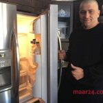 fridge repair services in Toronto