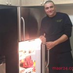 reliable fridge repairs in the Toronto area