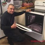 stove repair services in Toronto