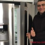 professional appliance repair in Toronto
